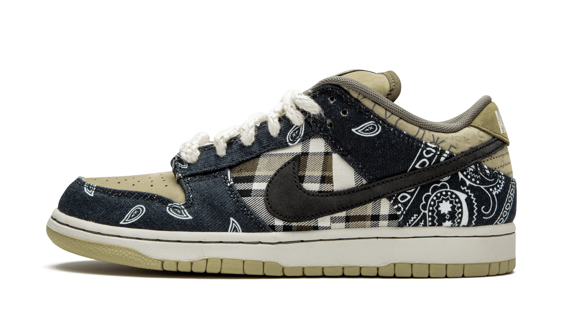 Travis Scott SB Dunk